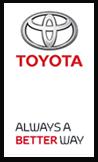Toyota - Always a better way